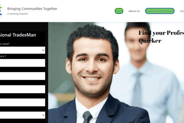 Coaching experts_website