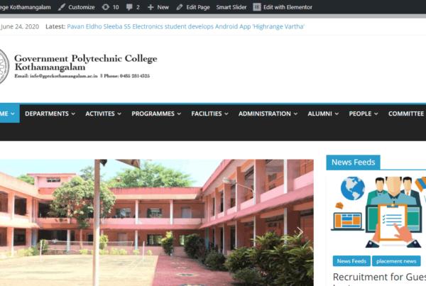 Gov_college_website