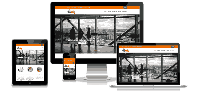 business_website_development